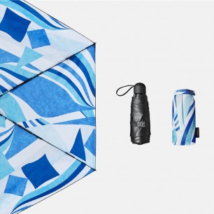 口袋防晒伞 轻盈随身   口袋也能放得下的防晒伞