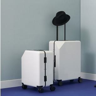 极简美学旅行箱 | 包豪斯设计金奖团队打造