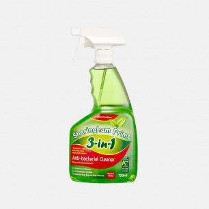 澳洲进口三合一除螨清洁剂 | 植物原液除螨 安全又高效