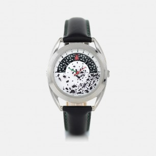 挚爱甲壳虫Bettles手表 | 英伦风创意设计 个性十足