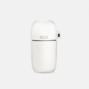 超声波雾化香薰机 | 小巧便携省精油 车载可用