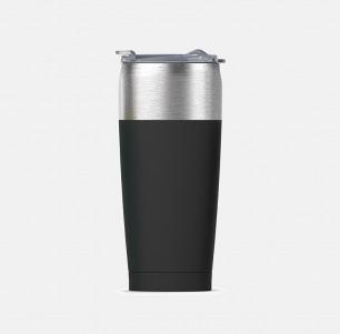 加拿大高颜值真空保温杯 | 双层不锈钢 防漏设计