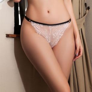 性感无痕三角裤 | 意大利奢华精致家居服