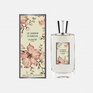 艾米丽的花园 Olibere香水 | Le jardin d' Amélie