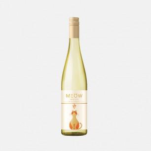澳洲莫斯卡托甜白微起泡酒 | 甜白小猫酒 风味浓郁愉悦