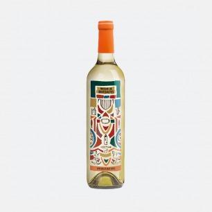 法国有爱之岛 甜白葡萄酒 | 天然葡萄甜 喝一口就沉迷