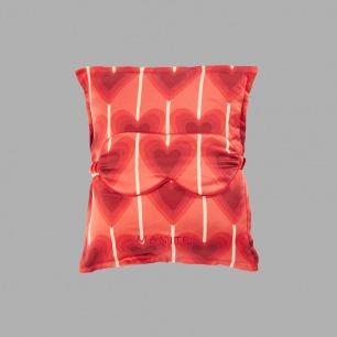 Amor Classic 睡眠旅行套装 |  真丝眼罩 软萌抱枕