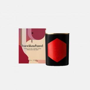 天然大豆香氛蜡烛-特别版 | 3种独特香型 独特诱人