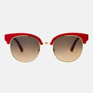 好莱坞明星宠爱的防反光太阳镜 | 意大利高端私人订制镜片