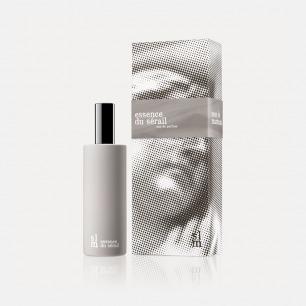 后宫粹华琥珀香中性香水 | 法国制造 小众植物香氛