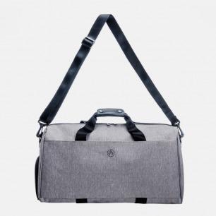 多种用途旅行袋 | 通勤、运动、旅行1个包就够了