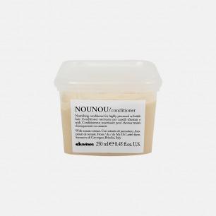 NOUNOU纽纽滋润护发素 | 发丝补水修护 重现秀发光泽