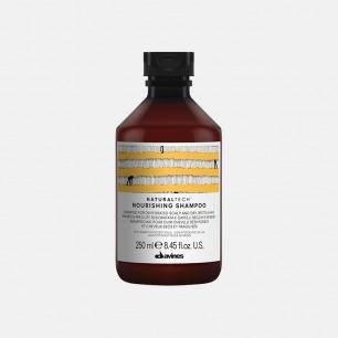 自然滋养洗发水 修复发丝 | 呵护发质 告别干枯受损