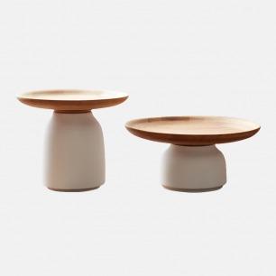 创意收纳干果盘 两款可选 | 简约雅致好设计 储物方便