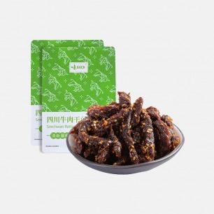 四川藤椒牛肉 麻辣好味道   真材实料牛肉干 鲜香够味