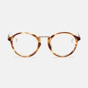 3300M2 平光镜-多色 | 神秘又前卫的设计师品牌