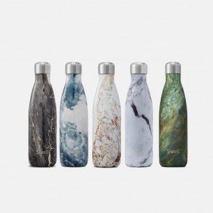 元素设计系列不锈钢保温杯 | 随身携带 制作精美