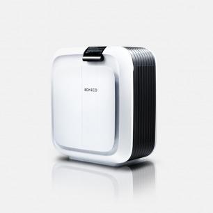 智能净化混合型加湿器 | 大平米无雾加湿 抑菌保护