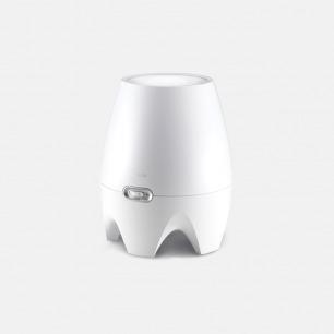 母婴级健康无雾纯净加湿器 | 低噪音 强过滤 改善睡眠