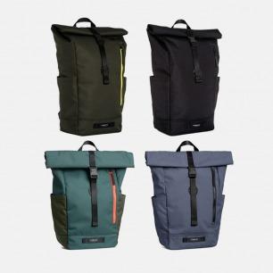 旧金山街头风Tuck背包 | 四色可选 轻便能装超耐用