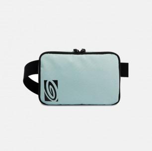 Slingshot小挎包胸包 | 百搭百变各种小包背法