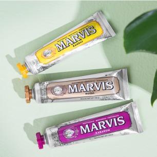 漫游世界限量版水果牙膏  | 沁脾芳香 呵护口腔