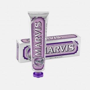 牙膏中的爱马仕 美白固齿 | 味道清新自然 唇齿留香