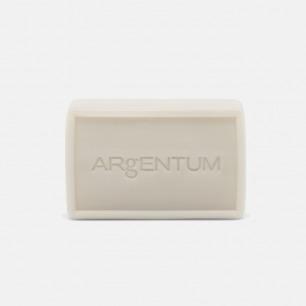 奢护养颜焕采润泽洁颜银皂 | 深层洁肤 褪净粉尘