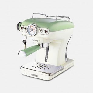 意式浪漫 半自动咖啡机 | 萃取纯正咖啡 可打奶泡