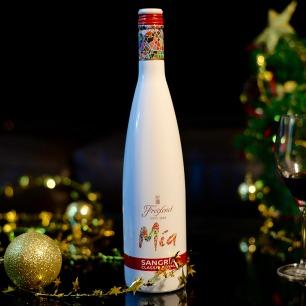 西班牙国酒Sangria水果酒 | 圣诞、聚会、节日必备
