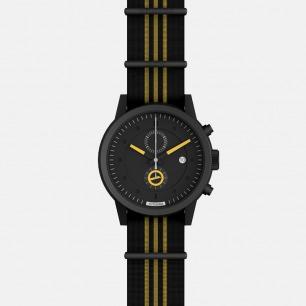 全球限量哈格时尚腕表 | SCREW跨界联名合作款
