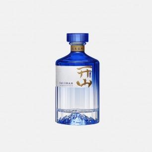 开山白酒 十八般   源自18年基酒陈酿