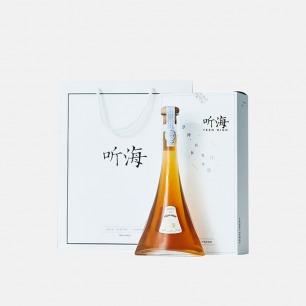馥郁清香的听海青梅小酒 | 新鲜花果 古法酿造