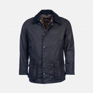 英式男款涂蜡外套 2款颜色 | 复古英伦风 布鲁克林也爱穿
