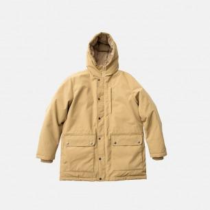 重磅中长款秋冬羽绒服 | 防水防风 含绒量90%