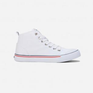 独特复古高邦情侣小白鞋   1939年复古限量版网球鞋