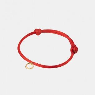 莫比乌斯系列宝宝手绳 | 把美好祝福和爱戴在手上