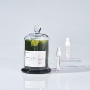 窗台上的莫吉托清醒香薰 | 世界知名调香师合作研制