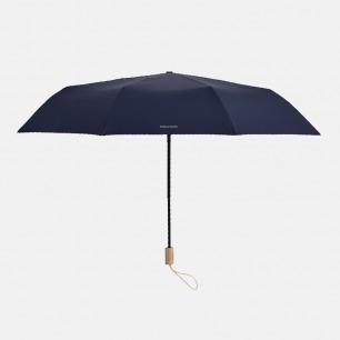 简约中性风三折晴雨伞 | 轻盈伞架 防晒遮光还隔热