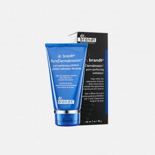 深层净透毛孔的磨砂膏 | 温和去角质 重焕肌肤紧致