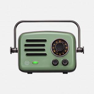 旅行者2号蓝牙音箱 | 自由定制12个最喜爱的FM