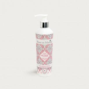 普罗旺斯液体香氛皂 | 沙龙香级香调的有机皂