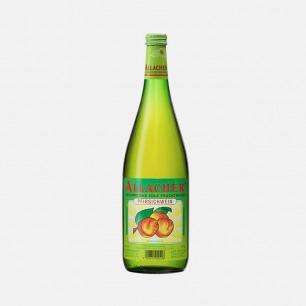 奥地利微甜桃子酒 | 100%新鲜蜜桃榨汁发酵