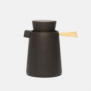 GEM紫砂体验茶器-2色   还原传统茶道的冲泡乐趣