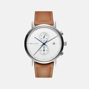 西班牙Makonnen腕表 | 千元小众轻奢腕表