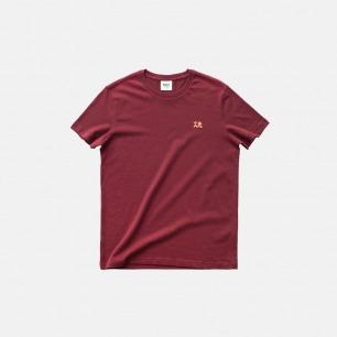 全棉圆领T恤-火光 | 原创印花设计 经典百搭