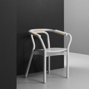 丹麦实木绳节餐椅 | 比宜家更高级的北欧风