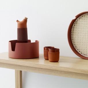 丹麦红陶水具 | 比宜家更高级的北欧风