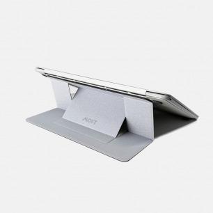 笔记本电脑便携支架 | 超轻超便携 脖子不再疼