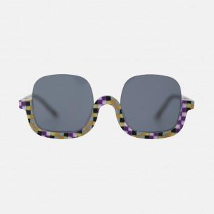 艺术家系列太阳眼镜 | 不只是外观  佩戴更舒服